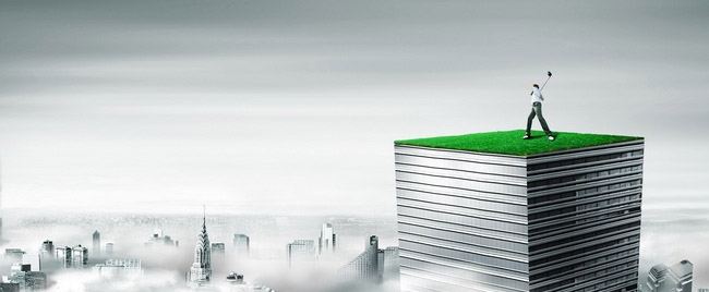 西安银光环境科技有限公司-写字楼污染治理
